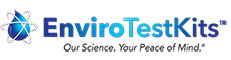Test your drinking water with EnviroTestKits